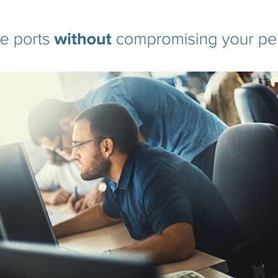 48-port Gigabit Ethernet Smart Managed Plus Switch with 2 SFP Ports