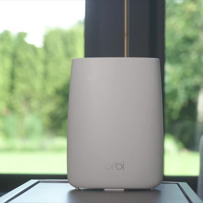 Orbi 4G LTE Advanced WiFi Router LBR20