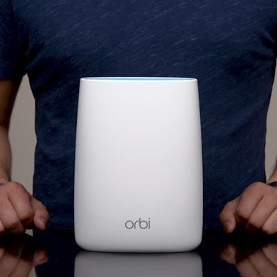 Orbi 4G LTE Advanced WiFi Router LBR20 - How To