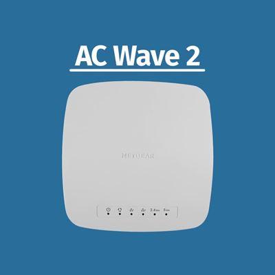 WAC510 Netgear