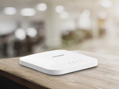 WAX218  WiFi 6
