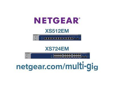 Netgear # 36