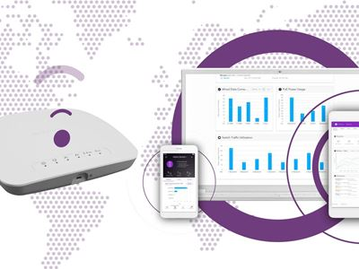 NETGEAR Insight Managed Smart Cloud Wireless Access Points - Netgear 38