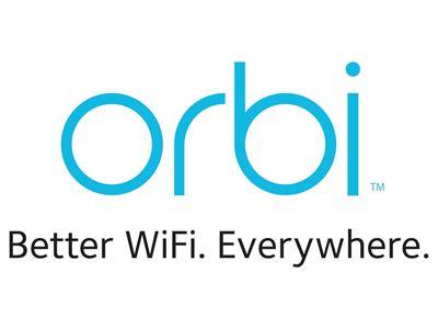 Orbi AP mode