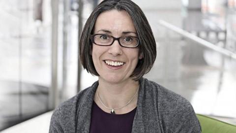 Dr Sarah Walkley