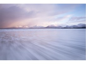 Landscape Photography - People's Choice: Jenifer Bunnet Raspberry Ripple