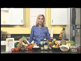 Dr. Melina Jampolis, Internist and Board Certified Physician Nutrition Specialist