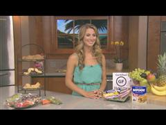 America's Sweetheart Tenley Molzahn On How Going Gluten-Free Changed Her Life