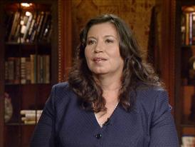 Anna Escobedo Cabral, Former United States Treasurer