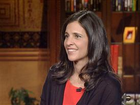Alexandra Galindez, Vice President, Multicultural Marketing, Prudential
