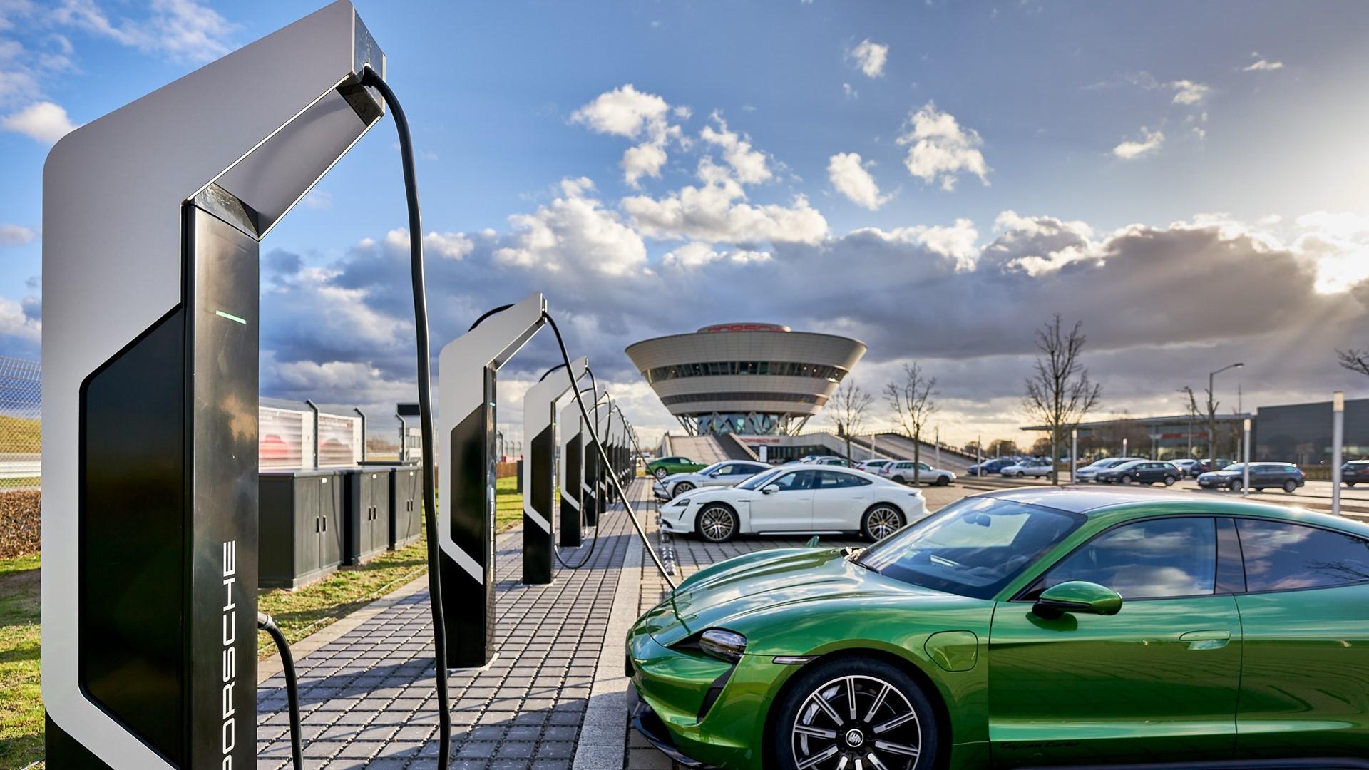 Karriere Bei Porsche Leipzig Jetzt Bewerben