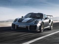 Live stream of Porsche world premieres at the IAA
