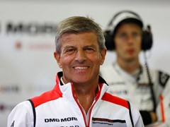 Porsche LMP Team awaits heated battle in Texas