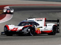 LMP1 preview FIA World Endurance Championship in Shanghai, China, round 8 of 9: Porsche focusing on title battle in Shanghai