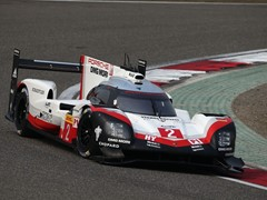 LMP1 preview FIA World Endurance Championship in Bahrain, round 9 (finale): Grand finalé in Bahrain – the Porsche 919 Hybrid's last race