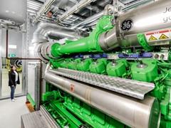 Porsche takes the next step towards CO2 neutral in Zuffenhausen