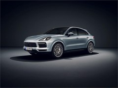 Now available to order: new Cayenne S Coupé with 440 PS