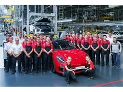 Karriere bei Porsche Leipzig: Jetzt bewerben für Ausbildungsstart 2020