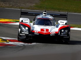 LMP1 preview FIA World Endurance Championship in Mexico City, round 5 of 9: Porsche LMP Team aims to extend championship lead in Mexico