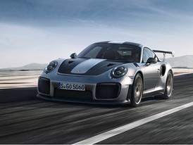 Porsche world premieres at the IAA