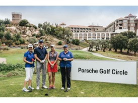 Porsche Golf Circle - Founding Member Event Penha Longa