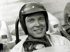 Porsche mourns the death of Dan Gurney