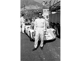 14.05.1967 Targa Florio; Hans Herrmann