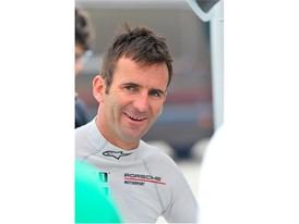 Porsche factory Driver - Romain Dumas