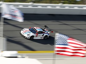 IMSA WeatherTech SportsCar Championship, round 2, Sebring/USA