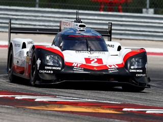 LMP1 preview FIA World Endurance Championship in Fuji, Japan, round 7 of 9: Title fight at 300 kph in the foothills of Mount Fuji