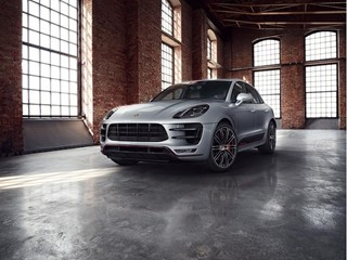 Porsche Exclusive Manufaktur refines the most powerful Macan