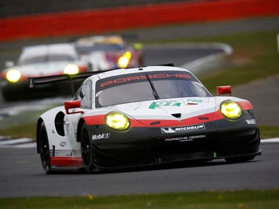 GT – Preview: World Endurance Championship WEC, round 2 in Spa-Francorchamps, Belgium: New Porsche 911 RSR takes on the Ardennes rollercoaster