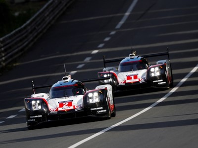LMP1 preview Le Mans 24-Hours: Porsche LMP Team faces hard fight for the overall victory