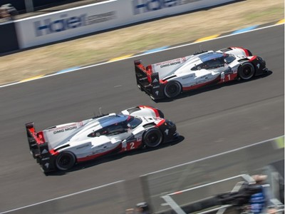 LMP1 preview FIA World Endurance Championship at the Nürburgring, round 4 of 9: Le Mans winners head to Nürburgring for home race