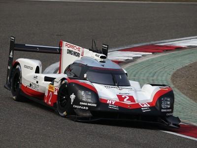 LMP1 preview FIA World Endurance Championship in Bahrain, round 9 (finale): Grand finalé in Bahrain – the Porsche 919 Hybrid's last race