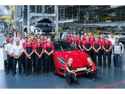 Jobs Karriere Porsche Leipzig Gmbh 5