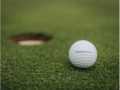 Porsche Golf Circle