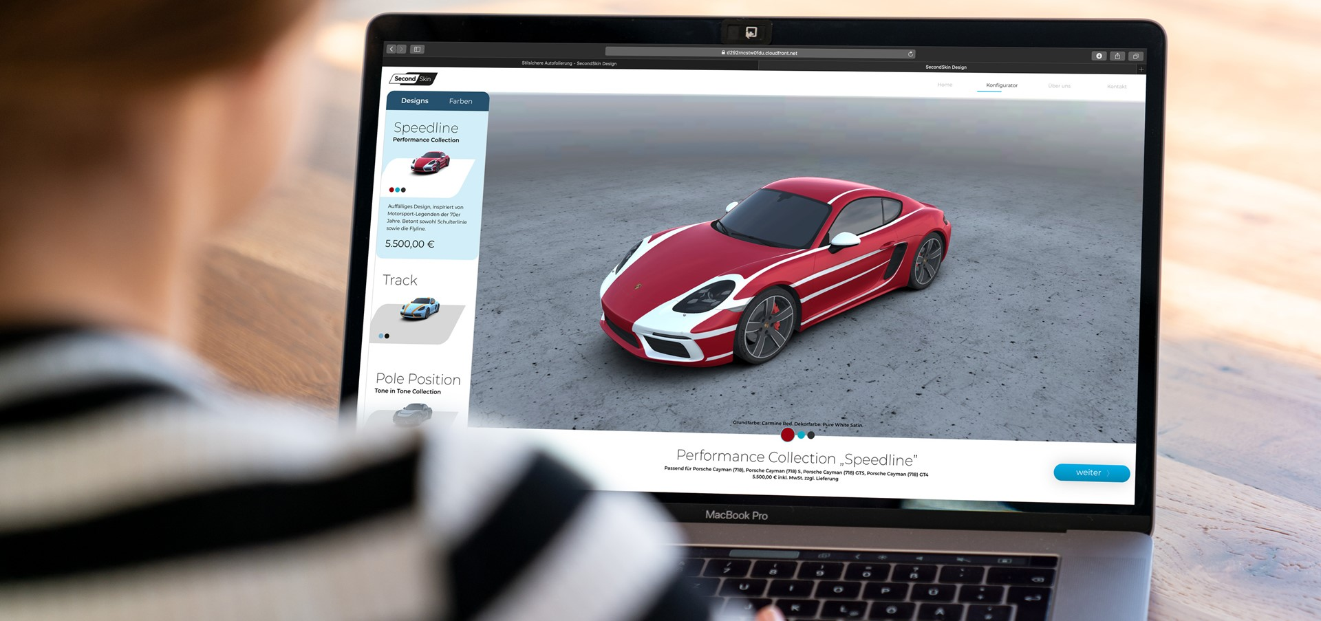 Porsche Digital launches online platform