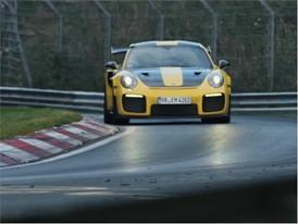 Nurburgring  GT2 RS Rekordfahrt 2017