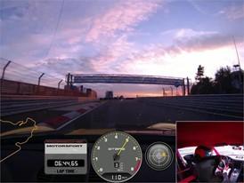 GT2 RS Rekordfahrt
