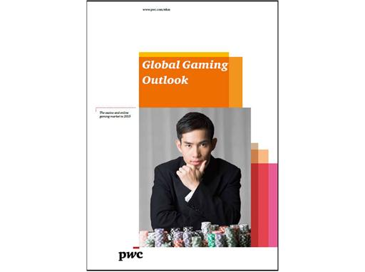 Global Gaming Cover