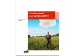 Cloud Services Demand Grows for Telecommunications Sector, PwC Research Finds