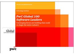 Cloud, Software-as-a-Service and Mobile Trends Redefine the Software Industry