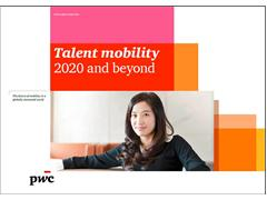 Sharp rise predicted in global assignments as organisations try to plug skills gap