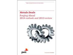 Eastern light continues to shine on metals deals, amidst falling international deals activity