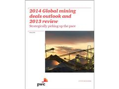 The comeback kid for 2014: Mining's short-term pain turning to long-term gain