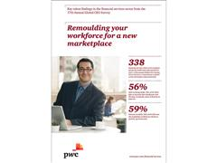 Back on the hiring road –  56% of FS CEOs to increase headcount in coming year