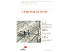 Financial Services firms lack the Talent they need to succeed