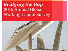 Small companies have significantly higher working capital funding needs than large corporates and the gap is widening