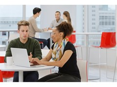 Capabilities, quality and trust: Critical elements echoed throughout PwC's Experience Centers